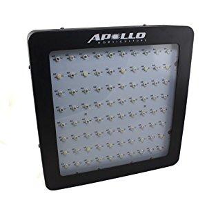 Apollo Horticulture GL80X5LED Full Spectrum 400W