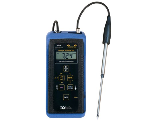pH-Meter-ISFET-Probe