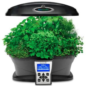 Miracle-Gro AeroGarden Ultra