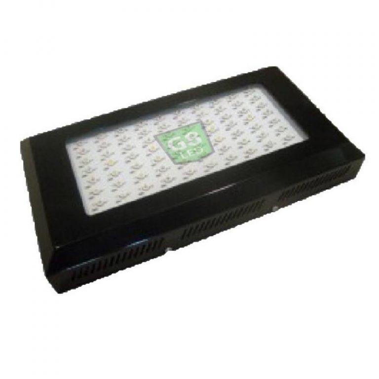 G8LED 240 Watt LED Grow Light Review: Full Spectrum Veg/Flower