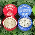 Best Marijuana Grinders-Herb Grinder For Weed :Top-10 Reviews
