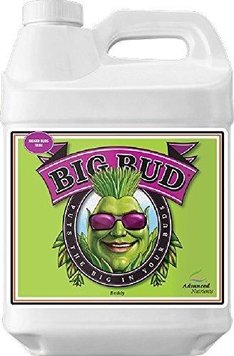 Big Bud Liquid Fertilizer