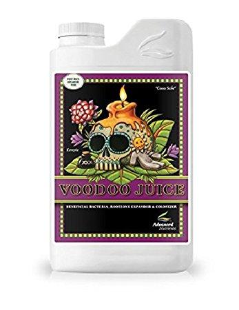 Voodoo Juice Fertilizer
