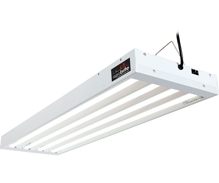 Agrobrite FLT44 T5 Fluorescent Grow Light