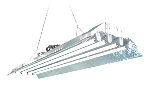 T5 Grow Light (4ft 4lamps) DL844s