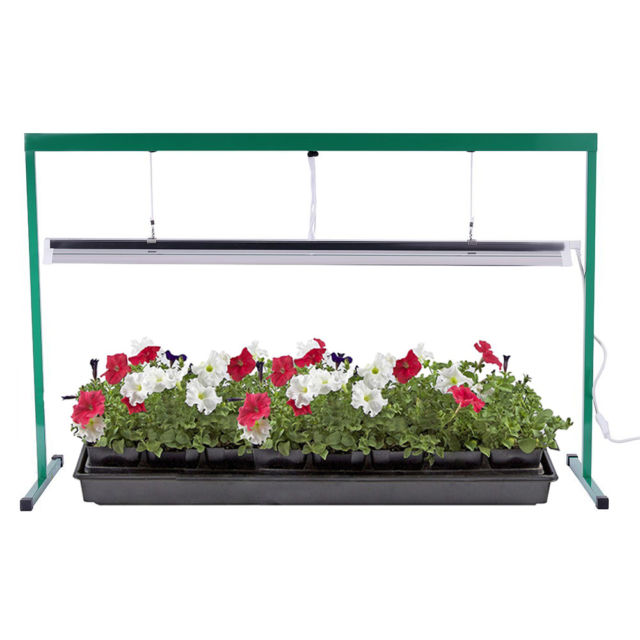 iPower 54W 4 Feet T5 Grow Light