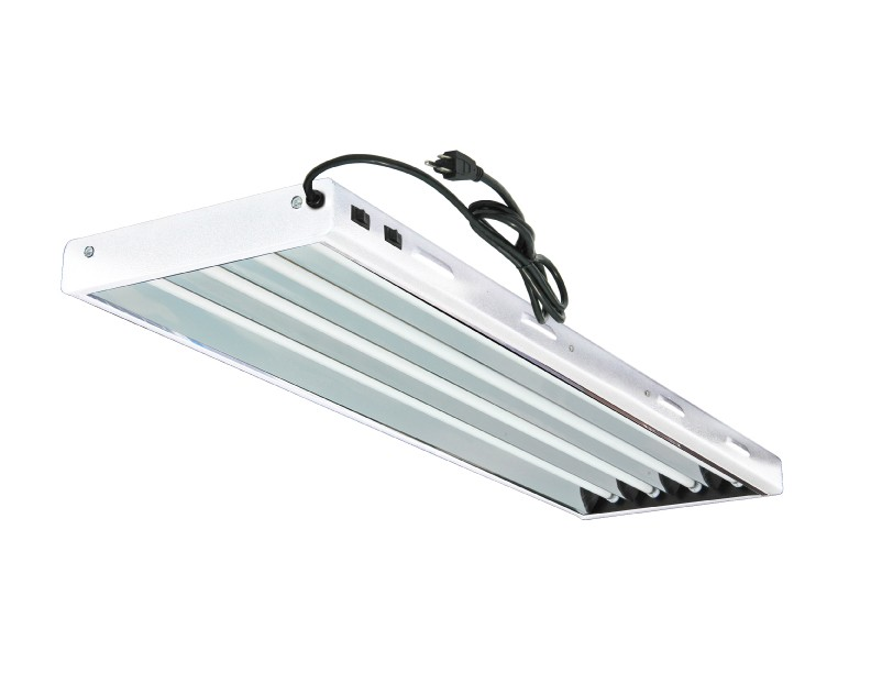 Best T5 Fluorescent Grow Lights 2018 A Complete Buyer