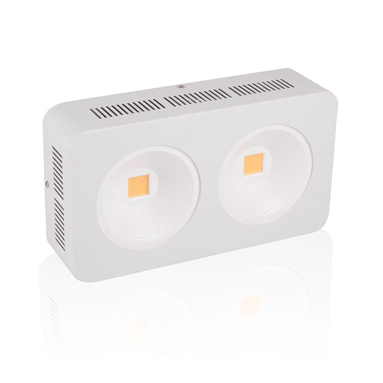 ROLEADRO 400W COB LED GROW LIGHT
