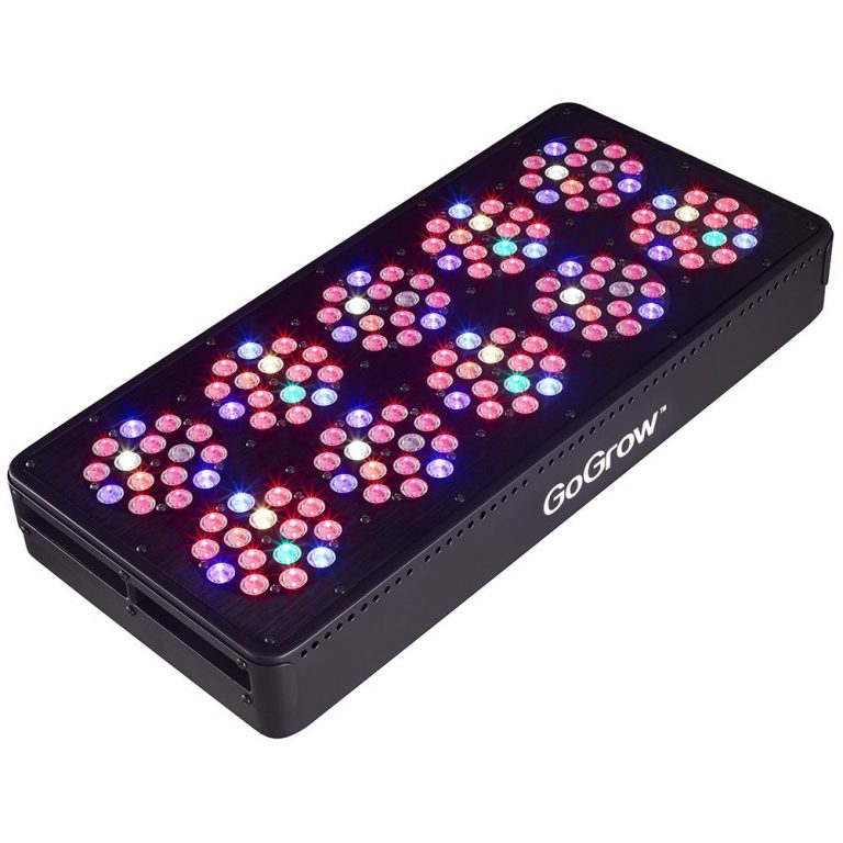 GoGrow V3 Master Grower LED Grow Light2