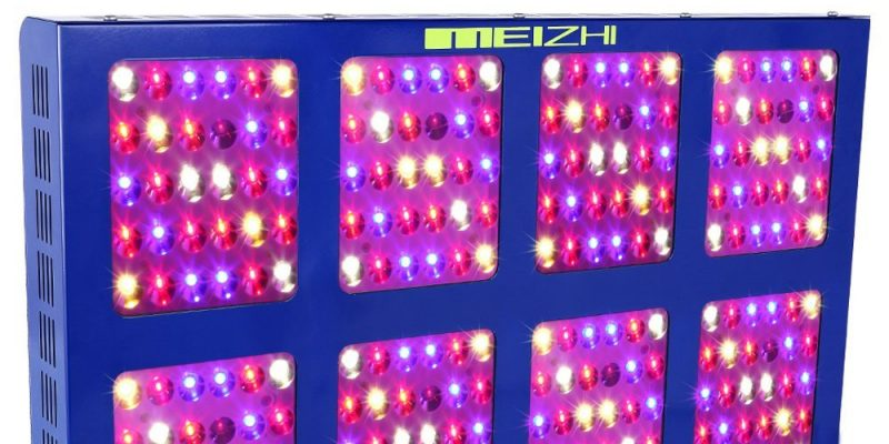 MEIZHI Reflector-Series 1200W-feature