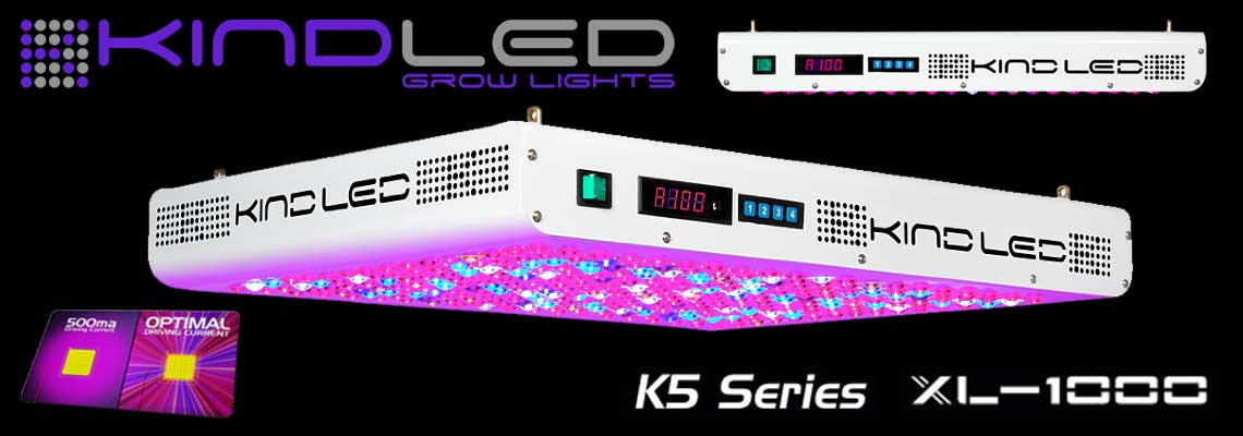 Best Full Spectrum Led Grow Lights Of 2018 Reviews The