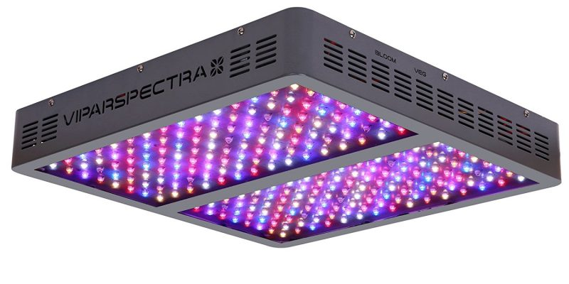 VIPARSPECTRA 1200W LED grow light