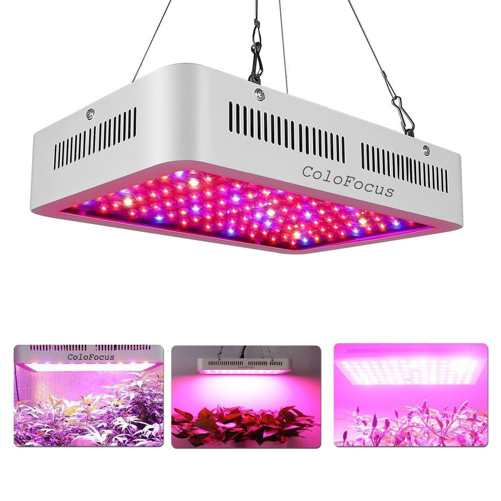 Best Led Grow Lights For Weed 2018 | Reviews By (Experts In Growing)