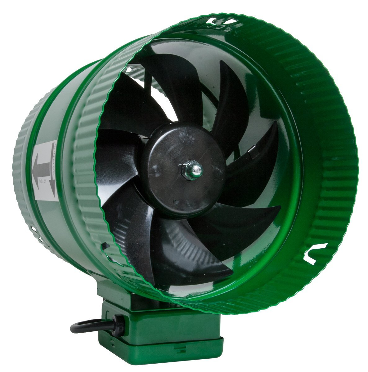 Best Inline Fans For Cannabis Grow Rooms 2018 Top 10