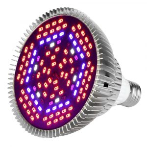 Morsen 80W LED Grow Light Bulb