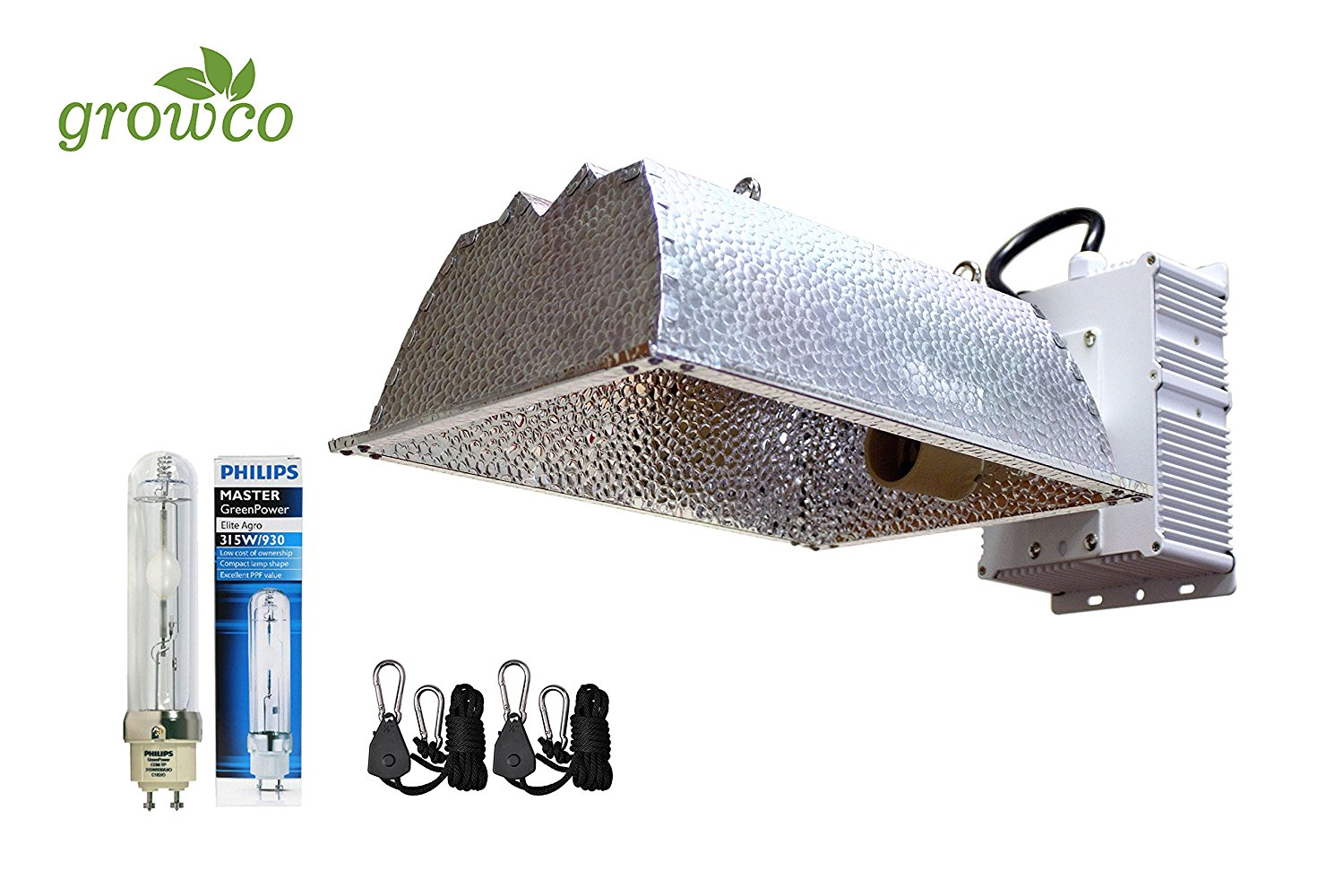 Best Ceramic Metal Halide Lights 2018 Cmh Grow Lights