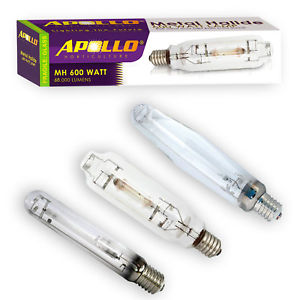 Apollo Horticulture HPS Grow bulb lamp