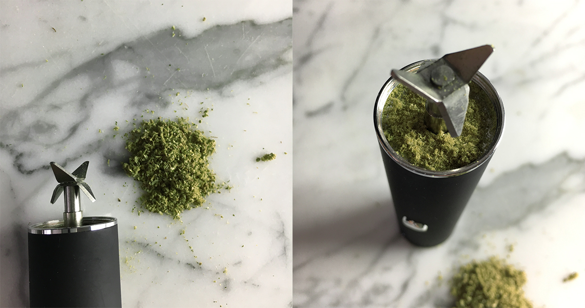 Best Electric Weed Grinder of 2019- Electric Herb Grinder