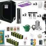 101 of Best Complete Marijuana Grow Tent Kit | Grow Box Kit (2019 Version) Reviews