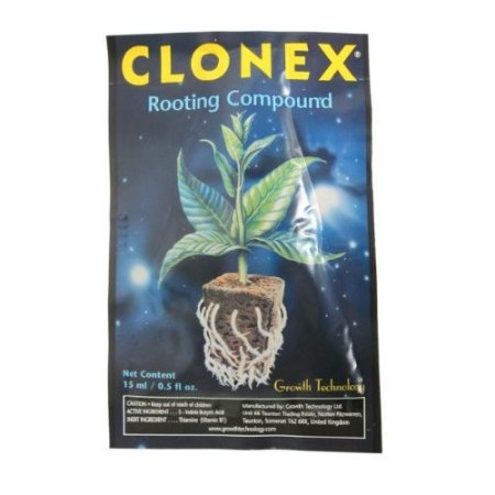 Clonex Rooting Compound Gel