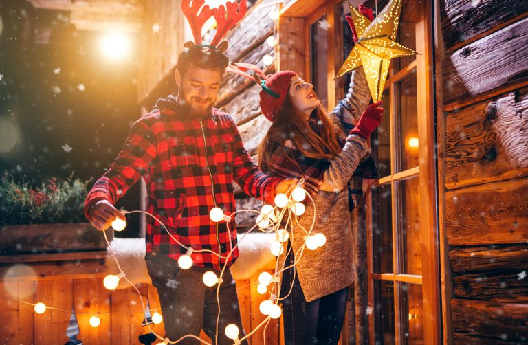#5+ Best Christmas Lights 2019 (For Indoors & Outdoors )