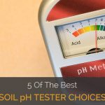 Best PH Soil Tester | Soil Test Kit  For Indoor  2019 !