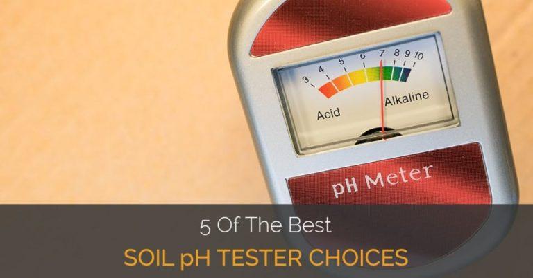 Best PH Soil Tester | Soil Test Kit  For Indoor  2018 !