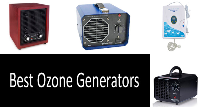 8 Best Ozone Generator For Grow Room [2019 Reviews]
