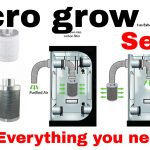Best Micro Grow SetUp | Micro Grow Box [2021 Version]
