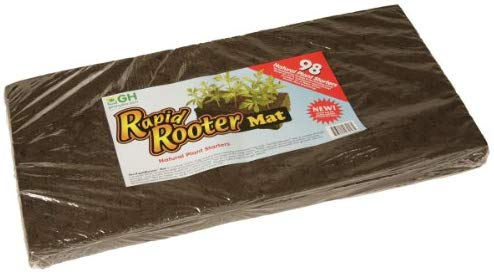 GH Rapid Rooter Mat