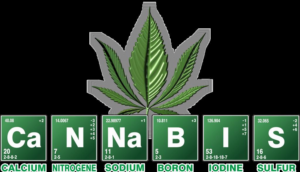 cannabis-nutrient