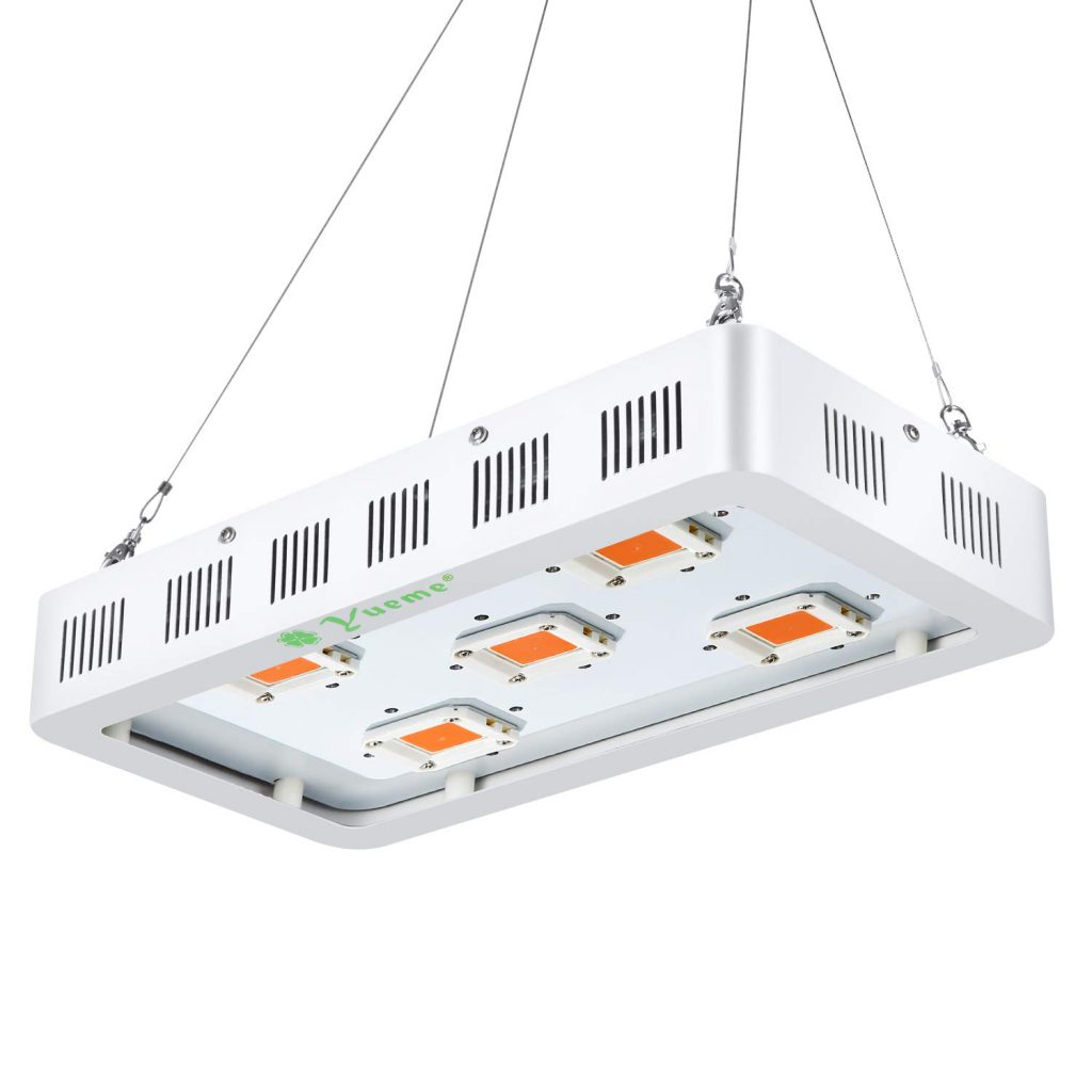 Yueme 1500 Watt LED Grow Lights