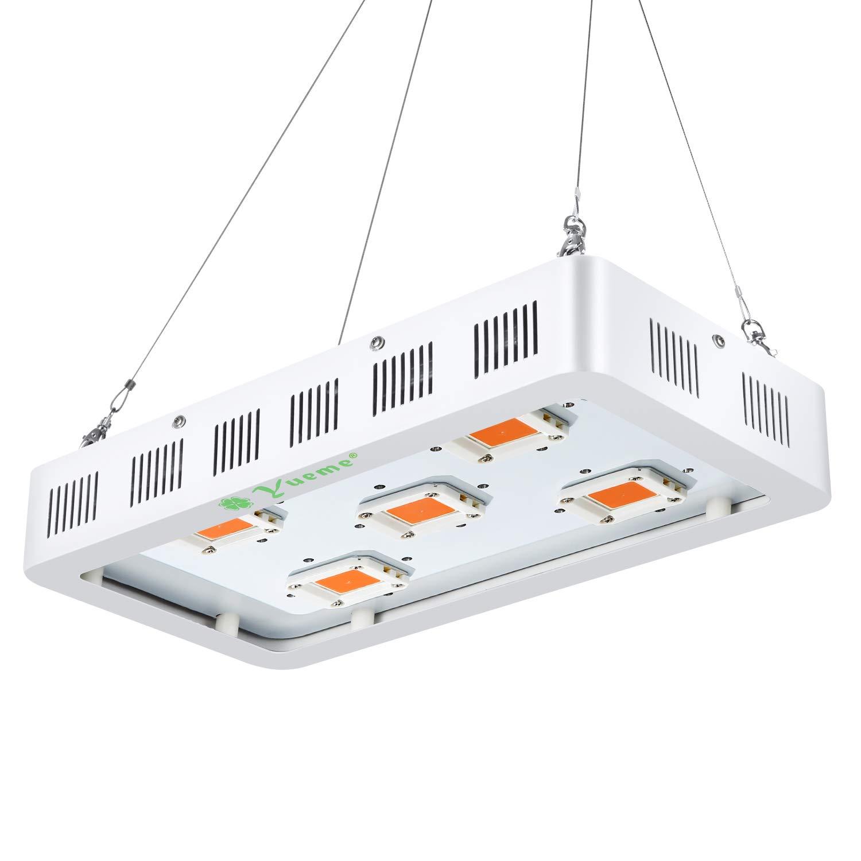 Yueme 1500 Watt LED Grow Lights