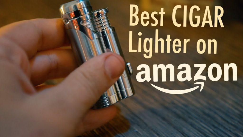 Best Cigar Lighter