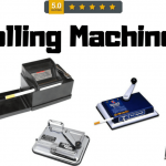 Best Cigarette Rolling Machine [Electric, Auto & Manual] In 2021