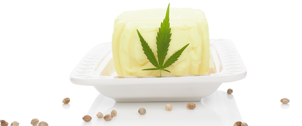 What is Cannabutter