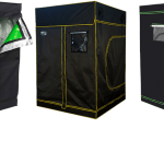 Best 2×2 Grow Tents For Growing Marijuana Indoors