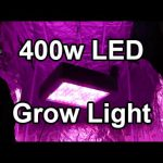 Best 400W LED Grow Light Review