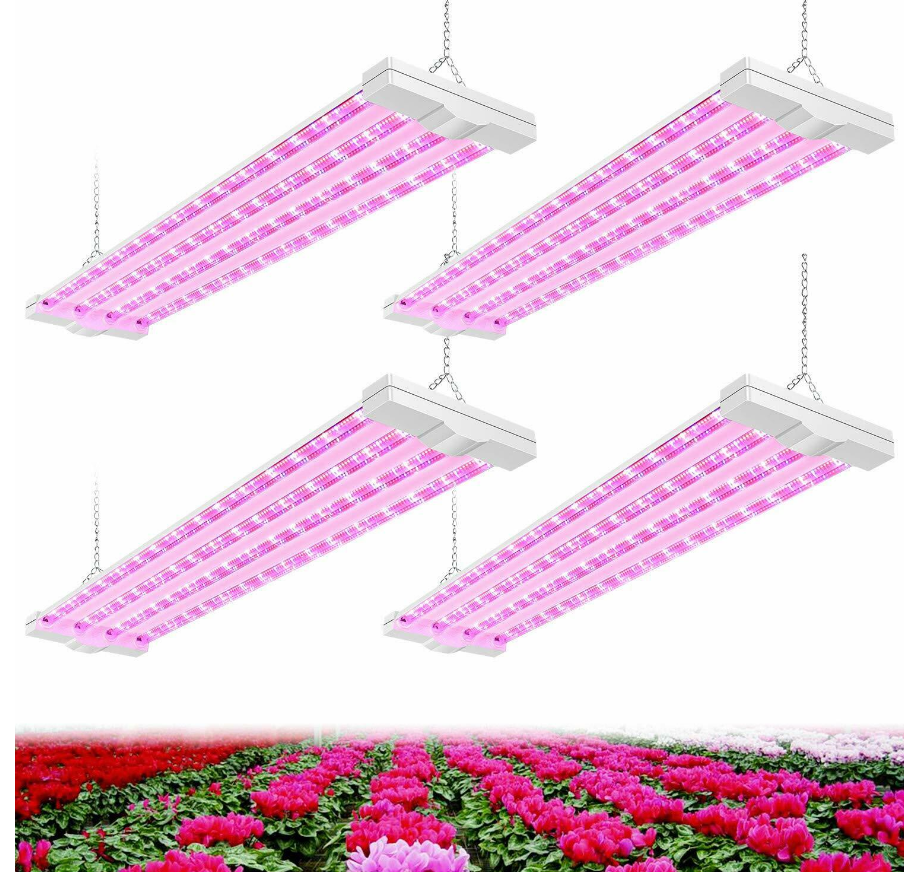 4ft LED Grow Light