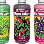 General Hydroponics Flora Series Performance Pack Reviews