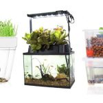 Best Indoor Aquaponics Kit System Reviews