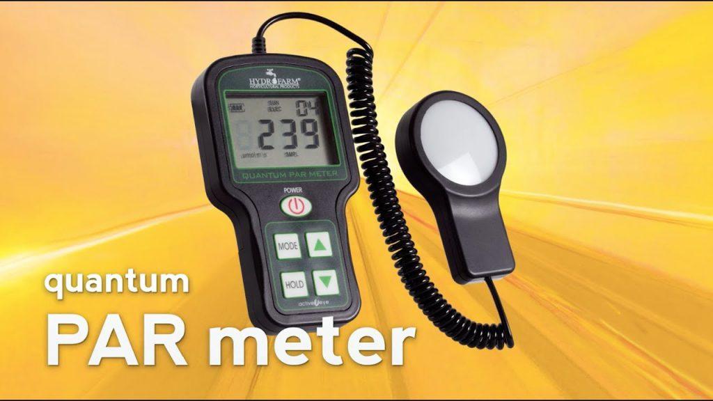 quantum-par-meter