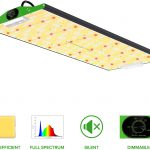 VIPARSPECTRA 2020 New Pro Series P2500 LED Grow Light