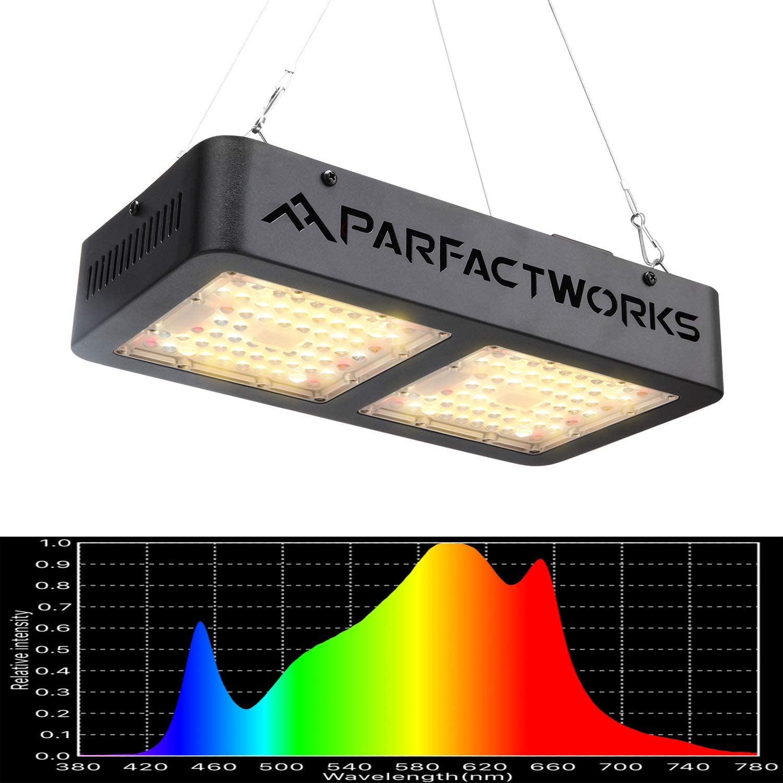 PARFACTWORKS 1000W LED