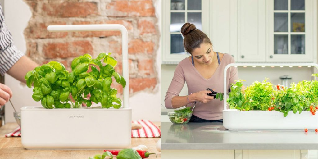 click-grow-indoor-smart-garden