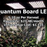 Best Quantum Board LED Grow Lights